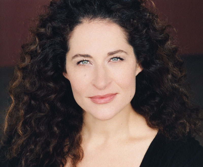 Headshot of Audrey Fiorini